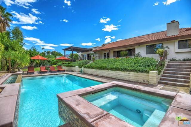 72962 Bel Air Road, Palm Desert, CA 92260 (#20631300) :: eXp Realty of California Inc.