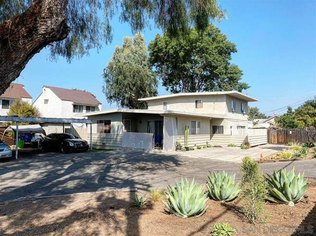 581 N Midway, Escondido, CA 92027 (#200044772) :: Hart Coastal Group