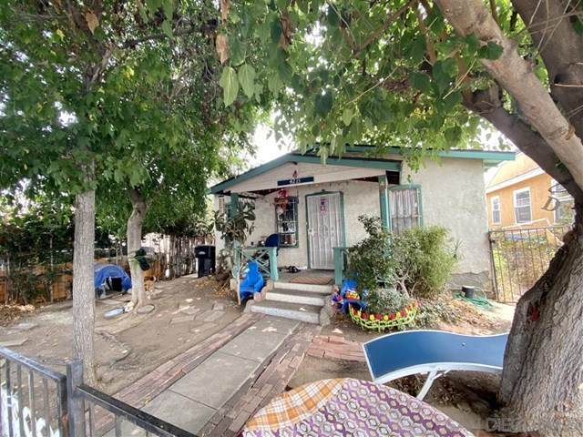 4213 47Th Street, San Diego, CA 92115 (#200044785) :: The Laffins Real Estate Team