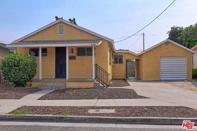 9104 Union Street, Pico Rivera, CA 90660 (#20630872) :: Crudo & Associates