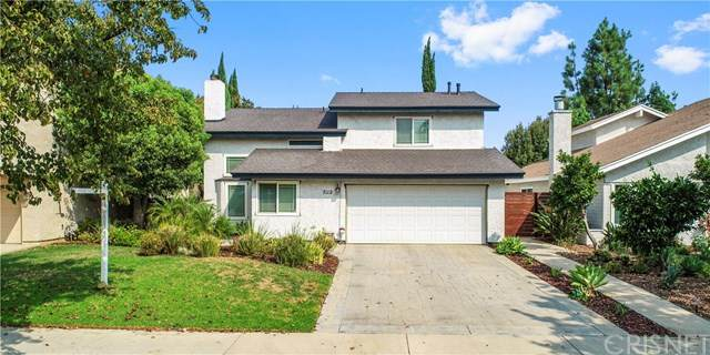 7112 Asman Avenue, West Hills, CA 91307 (#SR20191172) :: Camargo & Wilson Realty Team