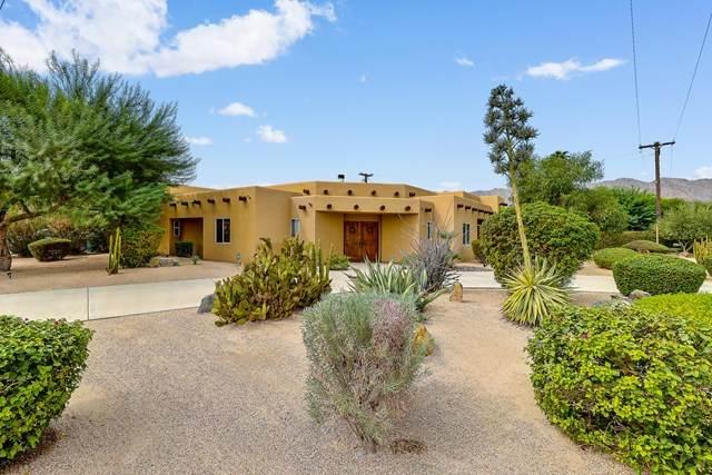 78743 Avenida Tujunga, La Quinta, CA 92253 (#219049559DA) :: eXp Realty of California Inc.