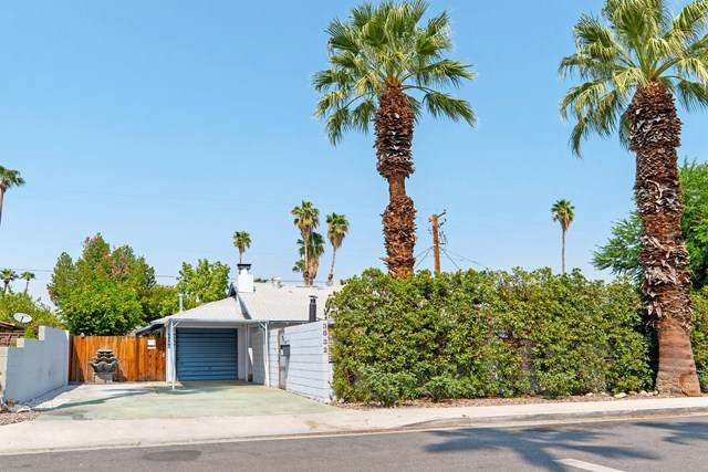 3832 E Sunny Dunes Road, Palm Springs, CA 92264 (#219049561PS) :: The Laffins Real Estate Team