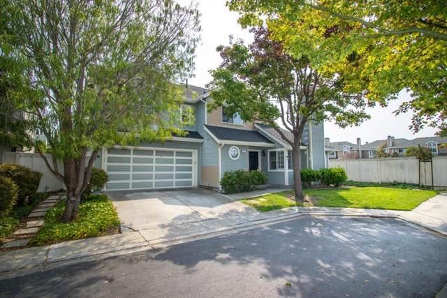 37 Williams Lane, Foster City, CA 94404 (#ML81810611) :: Crudo & Associates
