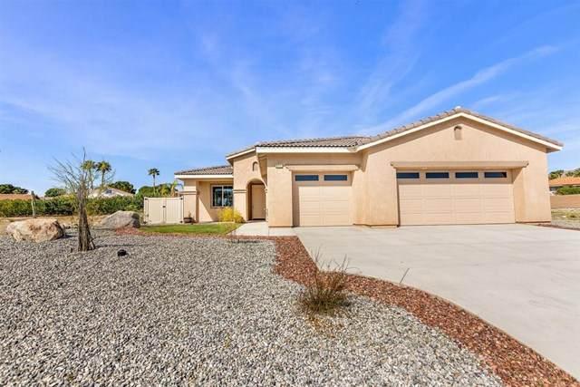 9711 Capiland Drive, Desert Hot Springs, CA 92240 (#219049563DA) :: Crudo & Associates