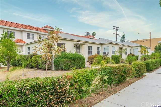 705 California Avenue - Photo 1