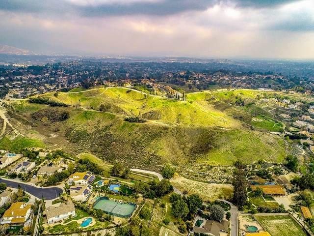 17900 Bull Canyon Road, Granada Hills, CA 91344 (#220009738) :: The Laffins Real Estate Team