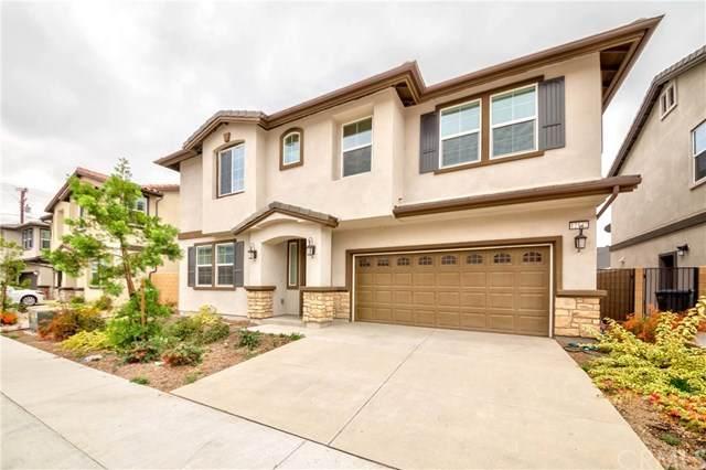 12142 Cambrian Circle, Artesia, CA 90701 (#PW20186856) :: RE/MAX Empire Properties