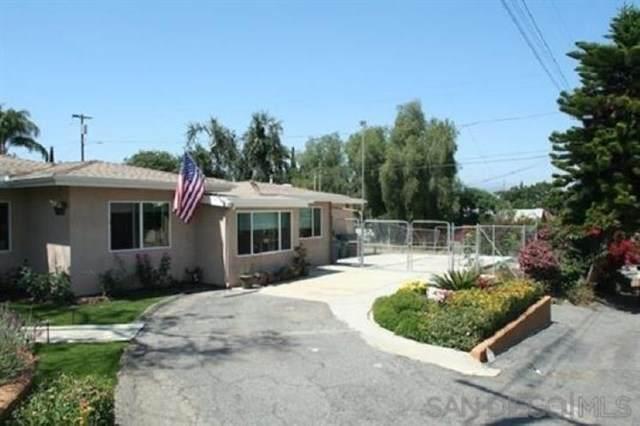 804 W 7TH Avenue, Escondido, CA 92025 (#200044829) :: Go Gabby
