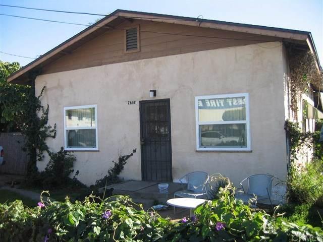7687 Lemon, Lemon Grove, CA 91945 (#200044820) :: The Laffins Real Estate Team