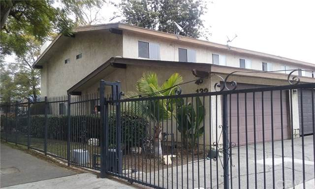 132 N Grand Avenue H, San Pedro, CA 90731 (MLS #SB20191067) :: Desert Area Homes For Sale