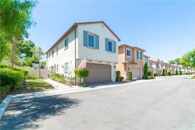 783 Gatun Street #227, San Pedro, CA 90731 (#SB20149733) :: The Laffins Real Estate Team
