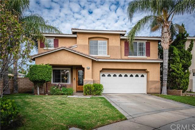 7414 Hutchinson Place, Rancho Cucamonga, CA 91730 (#CV20191085) :: Doherty Real Estate Group