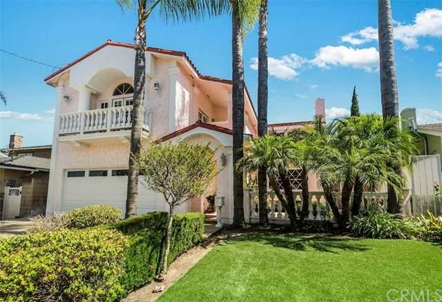 831 Statler Street, San Pedro, CA 90731 (MLS #PV20190304) :: Desert Area Homes For Sale