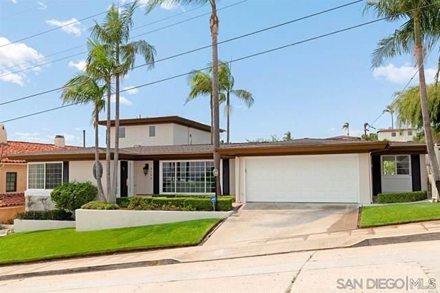 3135 Whittier St, San Diego, CA 92106 (#200044851) :: The Najar Group
