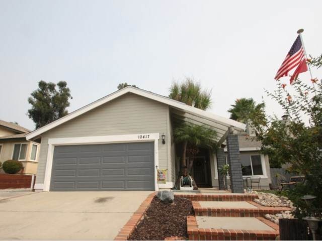 10417 Cadwell Rd, Santee, CA 92071 (#200044859) :: The Najar Group