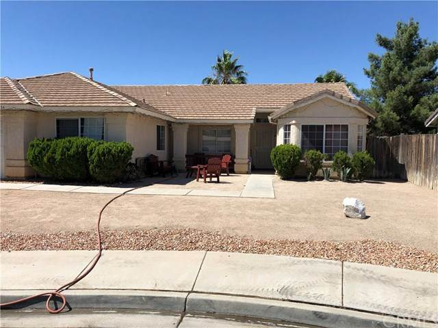 5543 Sandpiper Place, Palmdale, CA 93552 (MLS #OC20191732) :: Desert Area Homes For Sale