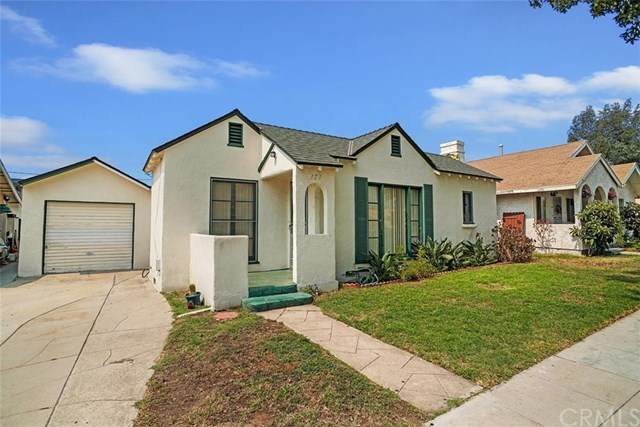 321 S Chevy Chase Dr., Glendale, CA 91205 (#BB20188077) :: Hart Coastal Group
