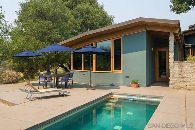 4790 Boulder Creek Rd, Julian, CA 92036 (#200044862) :: The Najar Group