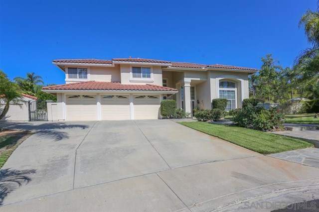 1915 Briargate Place, Escondido, CA 92029 (#200044861) :: Go Gabby