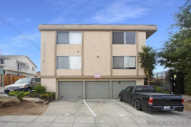 4921 Trojan Ave #2, San Diego, CA 92115 (#200044863) :: Hart Coastal Group