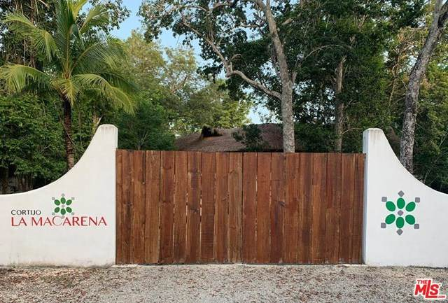 0-SM-45 Mz20-L-1-01 Calle Jabal+Â-¡, Cenrol Vallarta, , CA 77580 (#20632672) :: Blake Cory Home Selling Team