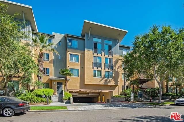 6400 Crescent Parkway #229, Playa Vista, CA 90094 (#20632464) :: Crudo & Associates