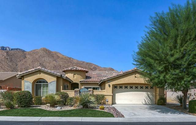 1105 Palmas, Palm Springs, CA 92262 (#219049589PS) :: The Laffins Real Estate Team