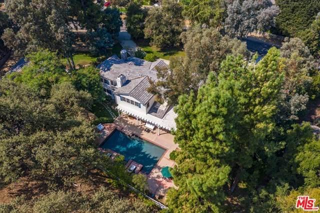 24854 Jim Bridger Road, Hidden Hills, CA 91302 (#20632524) :: TeamRobinson | RE/MAX One