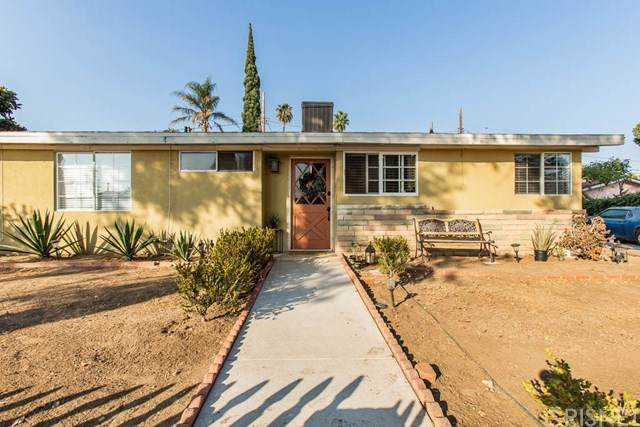 13042 Jamie Avenue, Sylmar, CA 91342 (#SR20188895) :: Hart Coastal Group