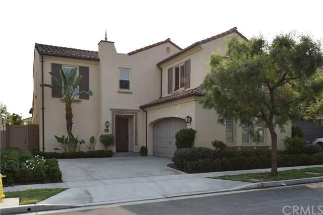 66 Parkdale, Irvine, CA 92620 (MLS #OC20190343) :: Desert Area Homes For Sale
