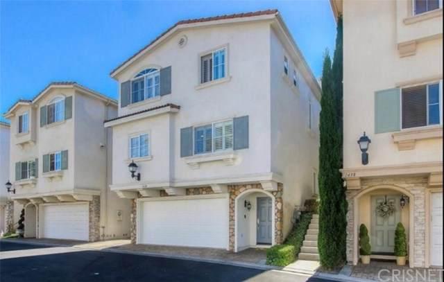 1448 Elin Pointe Drive, El Segundo, CA 90245 (#SR20191960) :: The Miller Group