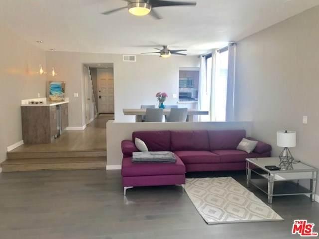7301 Vista Del Mar B105, Playa Del Rey, CA 90293 (#20632816) :: Crudo & Associates