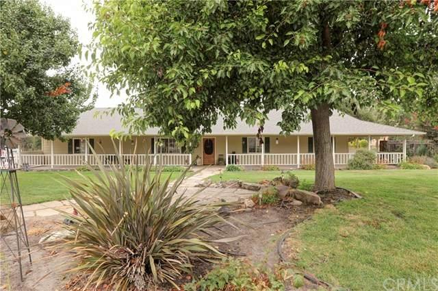 4950 Huasna Townsite Road, Arroyo Grande, CA 93420 (#PI20191971) :: RE/MAX Masters