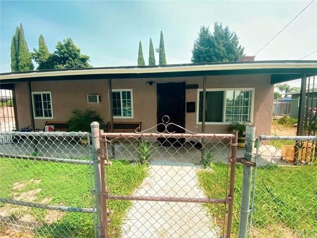 14550 Texaco Avenue, Paramount, CA 90723 (#CV20191985) :: Crudo & Associates