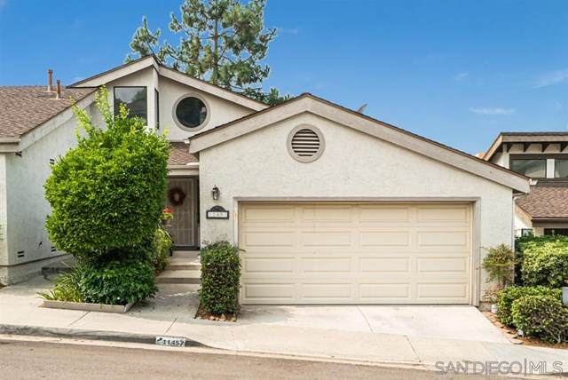 11457 Madera Rosa Way, San Diego, CA 92124 (#200044915) :: Crudo & Associates
