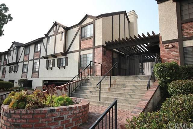 1419 W 179th Street #28, Gardena, CA 90248 (#SB20190836) :: The Laffins Real Estate Team