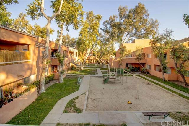 12601 Van Nuys Boulevard #235, Pacoima, CA 91331 (#SR20176069) :: The Laffins Real Estate Team