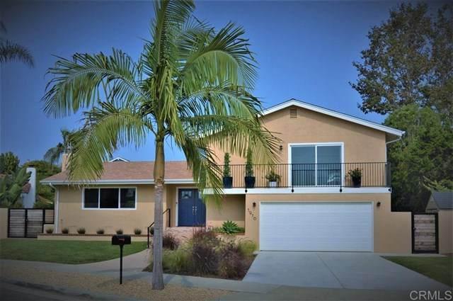 3970 Stella Maris Lane, Carlsbad, CA 92008 (#200044925) :: Cal American Realty