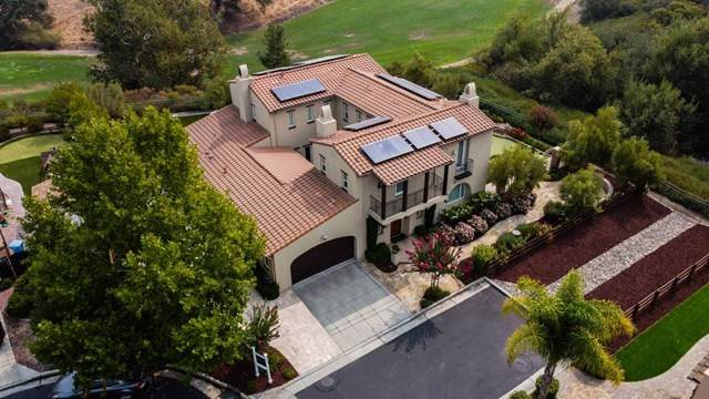1915 Killarney Court, Gilroy, CA 95020 (#ML81810722) :: Crudo & Associates