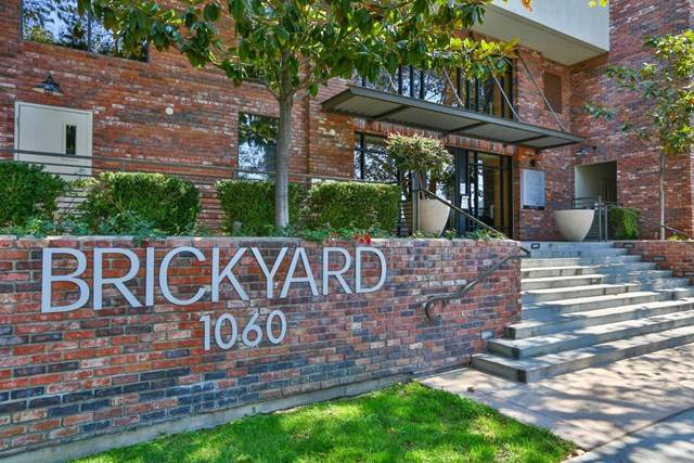 1060 3rd Street #315, San Jose, CA 95112 (#ML81808410) :: Crudo & Associates