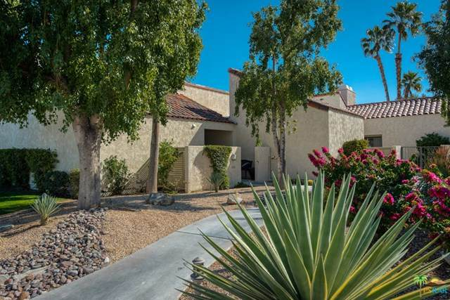 422 Forest Hills Drive, Rancho Mirage, CA 92270 (MLS #20626986) :: Desert Area Homes For Sale
