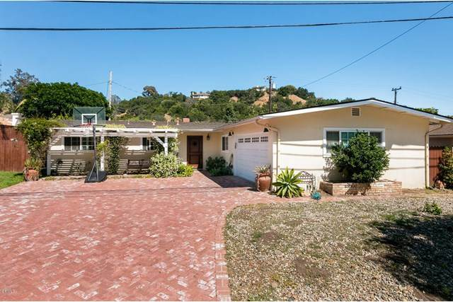 1044 N San Marcos Road, Santa Barbara, CA 93111 (#V1-1344) :: Camargo & Wilson Realty Team