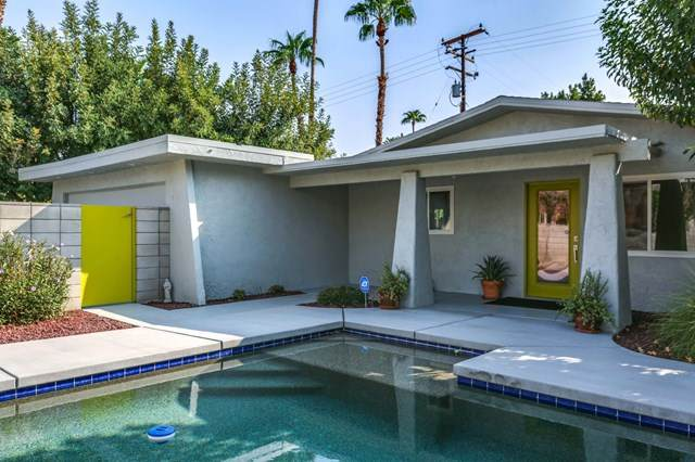 558 N Hermosa Drive, Palm Springs, CA 92262 (#219049605PS) :: Go Gabby