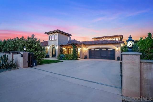 1275 Rubenstein Ave., Cardiff By The Sea, CA 92007 (#200044939) :: The Najar Group