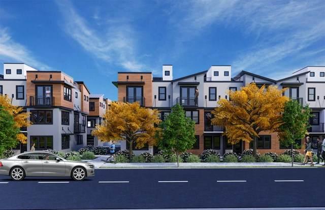 1 Aron Place, Sunnyvale, CA 94085 (#ML81810738) :: Bathurst Coastal Properties