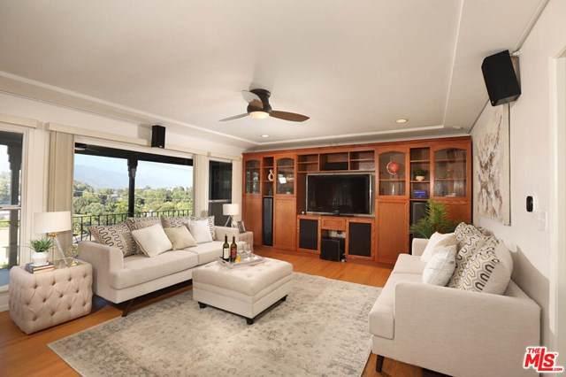 130 Anita Drive, Pasadena, CA 91105 (#20632912) :: Crudo & Associates