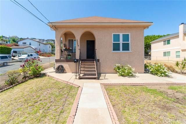 3339 S. Denison, San Pedro, CA 90731 (#SB20190416) :: The Laffins Real Estate Team