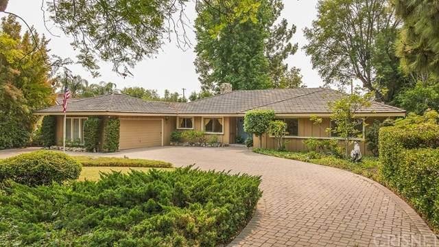 17420 Index Street, Granada Hills, CA 91344 (#SR20191891) :: Crudo & Associates