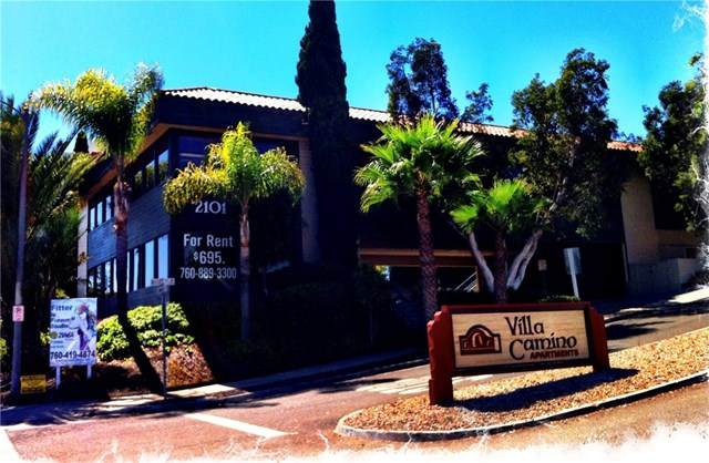 2101 S El Camino Real #102, Oceanside, CA 92054 (#ND20192296) :: Hart Coastal Group